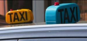 TaxisJaunesetBleus